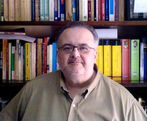 Rodrigo Gurgel: usar a internet para anunciar a Verdade