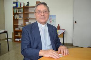 Enviado da Santa Sé participa do 3º Congresso Missionário Nacional