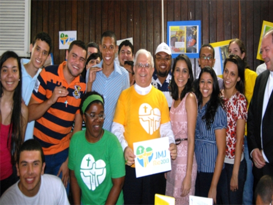 Arquidiocese de Vitória lança hotsite da Semana Missionária