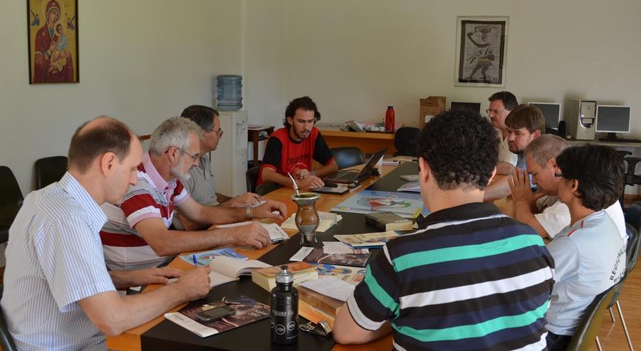 Campanha Missionária 2013 terá juventude como tema