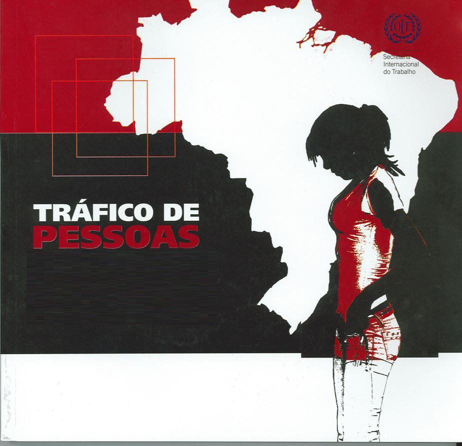Tráfico de pessoas: jovens vítimas escravizadas fora do país