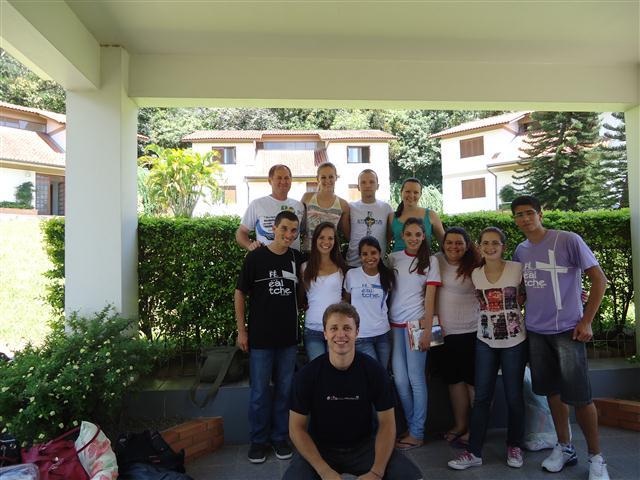 Formação mobiliza e desafia multiplicadores para a Semana Missionária no Rio Grande do Sul