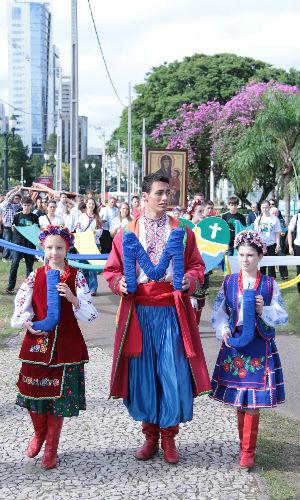 Bote Fé Curitiba teve participação de 20 mil