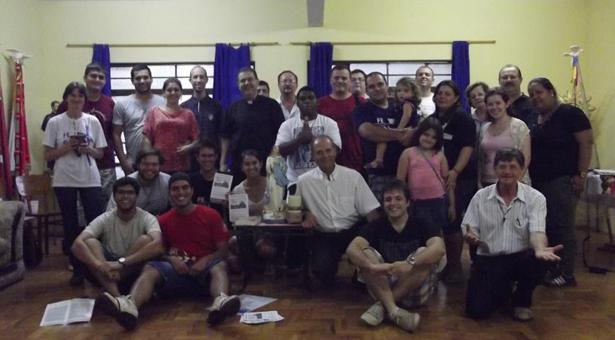 Dioceses do Rio Grande do Sul preparam Semana Missionária