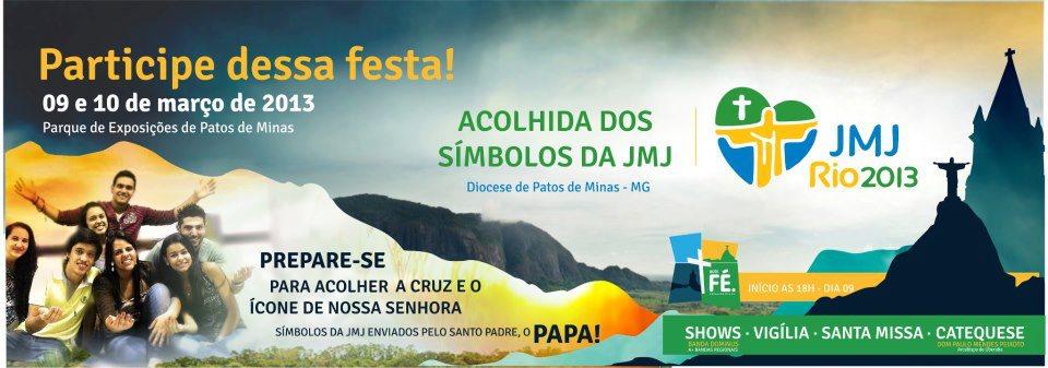 Juventude da Diocese de Patos de Minas se prepara para o Bote Fé