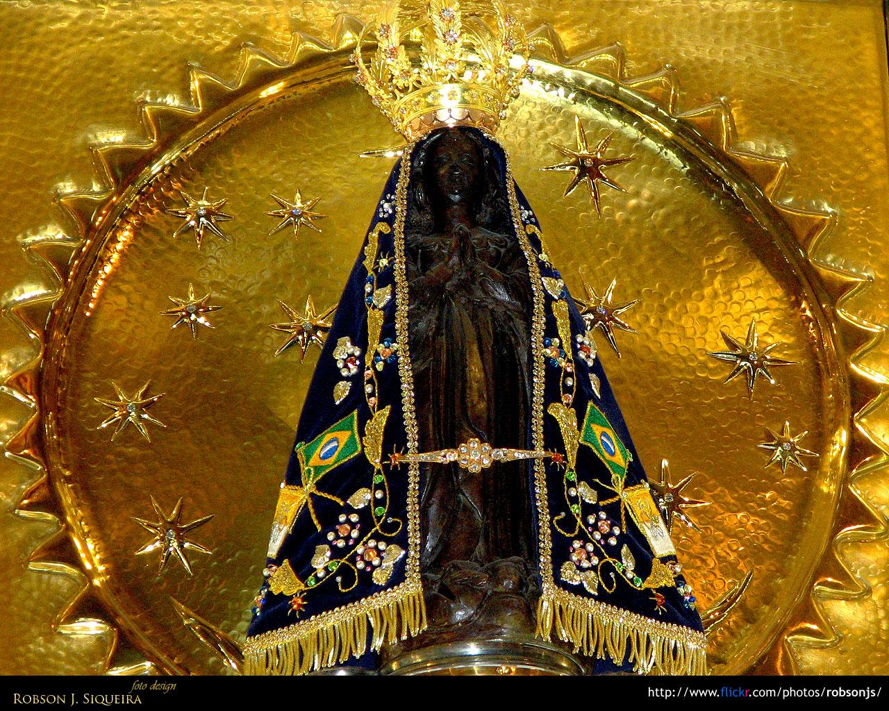 Apresentado projeto da celebração dos 300 anos do encontro da imagem de Nossa Senhora Aparecida