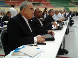 JMJ terá destaque nas discussões da Assembleia Geral dos Bispos