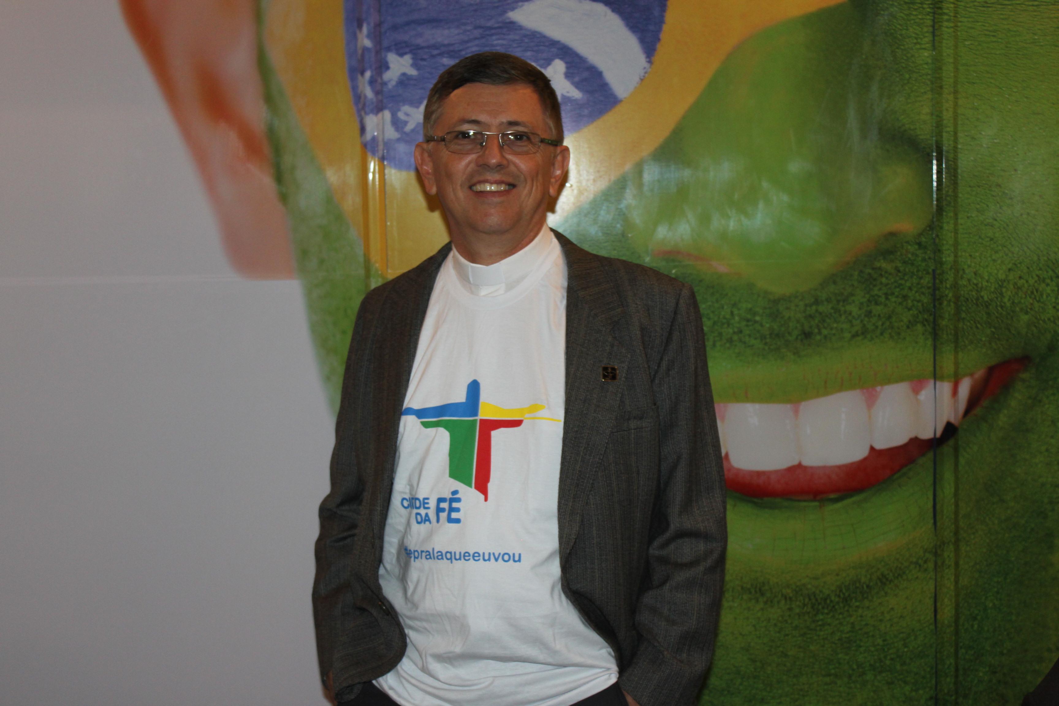 Igreja no Brasil já planeja o pós-JMJ