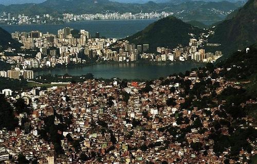 Rio envia proposta para papa Francisco visitar favela durante a JMJ