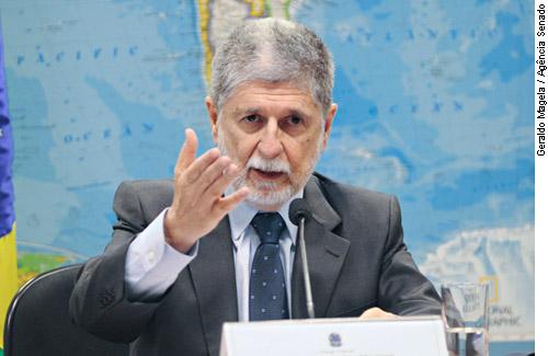 Ministro da Defesa: Forças Armadas estão preparadas para atuar na segurança da Jornada Mundial da Juventude