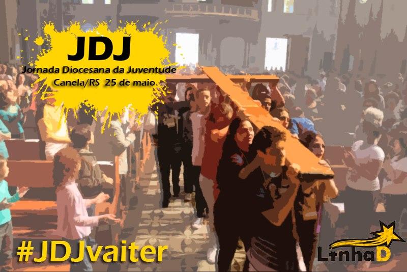 Novo Hamburgo realiza JDJ neste fim de semana