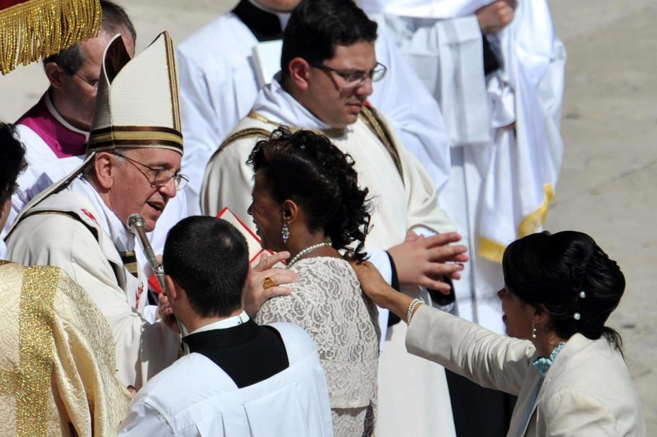 "Papa Francisco aos jovens: ""Arrisquem a vida por grandes ideais"""