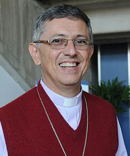 Junho/2013: Dom Eduardo propõe que cada comunidade realize seu Plano Paroquial de Evangelização da Juventude