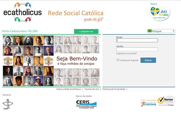 http://www.ecatholicus.com.br