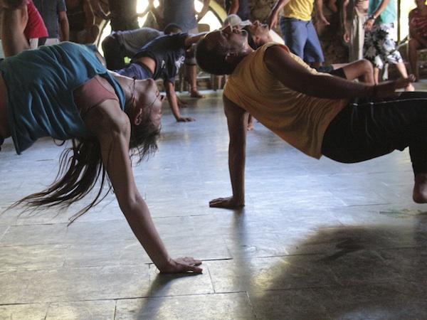 Mil jovens da Fazenda da Esperança participam de musical internacional