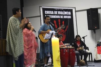 Começa seminário da PJ sobre Campanha Nacional contra a Violência de Jovens