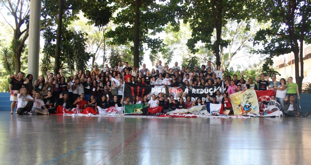 Pastoral da Juventude reafirma luta contra a violência em Seminário Nacional