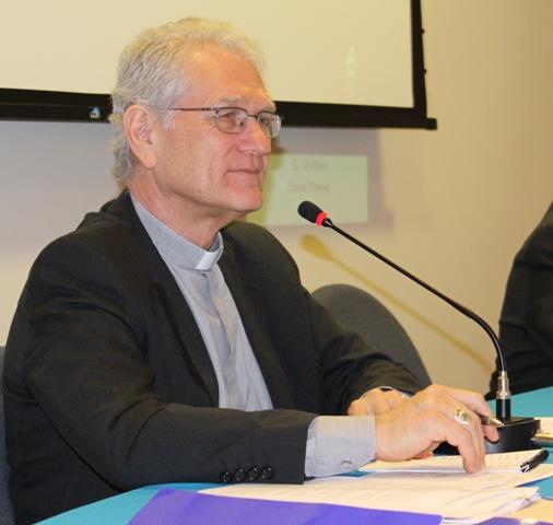 """Dom Leonardo afirma que """"os jovens que saem às ruas também participarão da JMJ"""""""