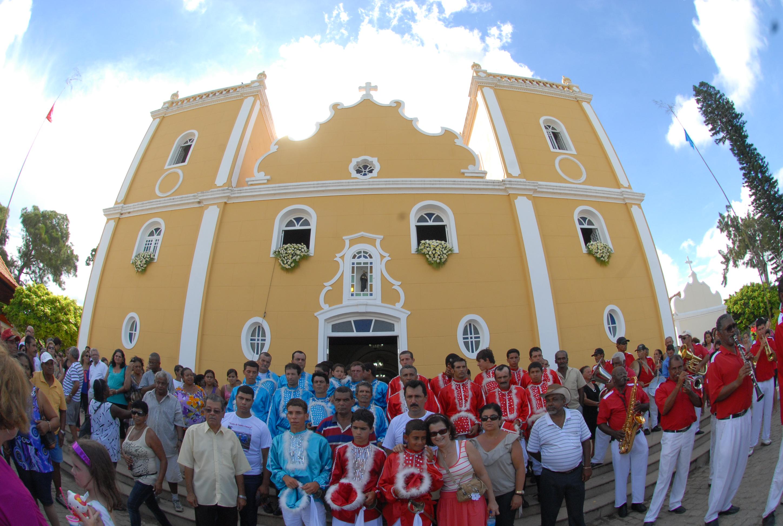 Diocese de Campos promove visita a igrejas históricas a peregrinos da JMJ