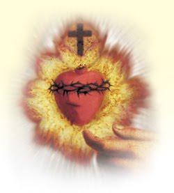 Sagrado Coração de Jesus, fonte de restauração e paz