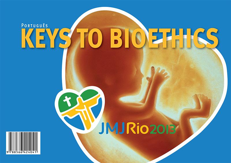 Kit do peregrino da JMJ terá manual de bioética