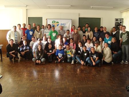 Paraná se prepara para a Semana Missionária