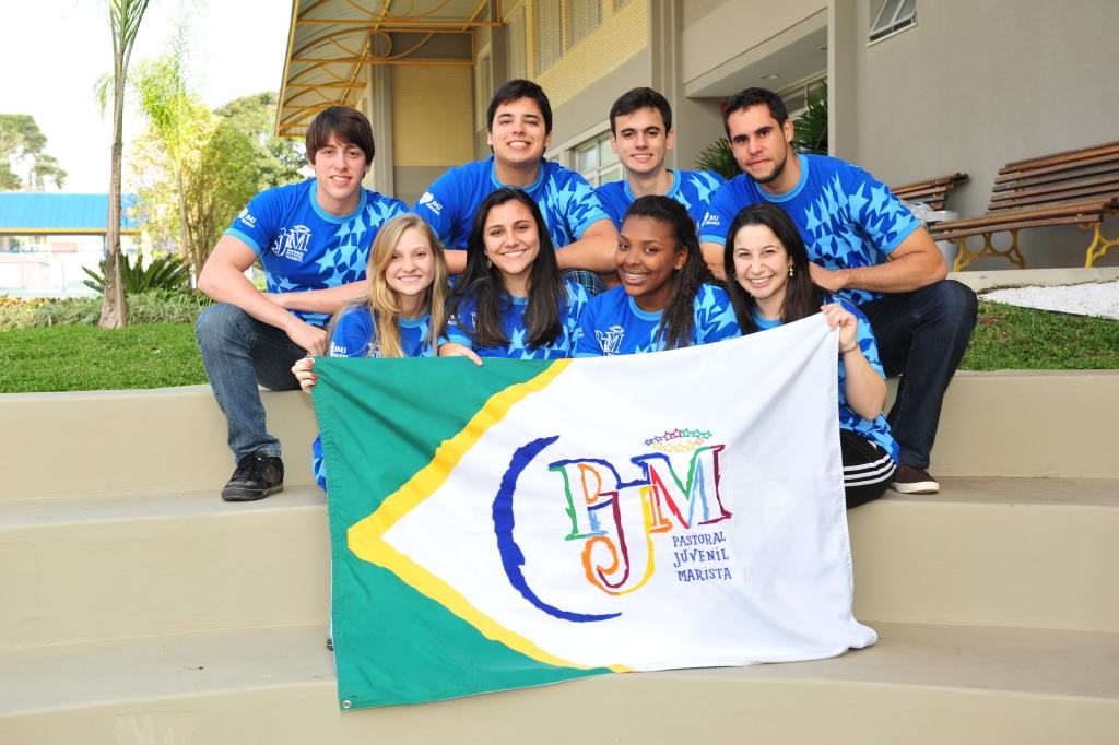 Jovens Maristas dos cinco continentes se reúnem no Rio de Janeiro em evento da pré-jornada