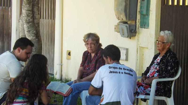 Capixabas se dedicam à missão evangelizadora na JMJ