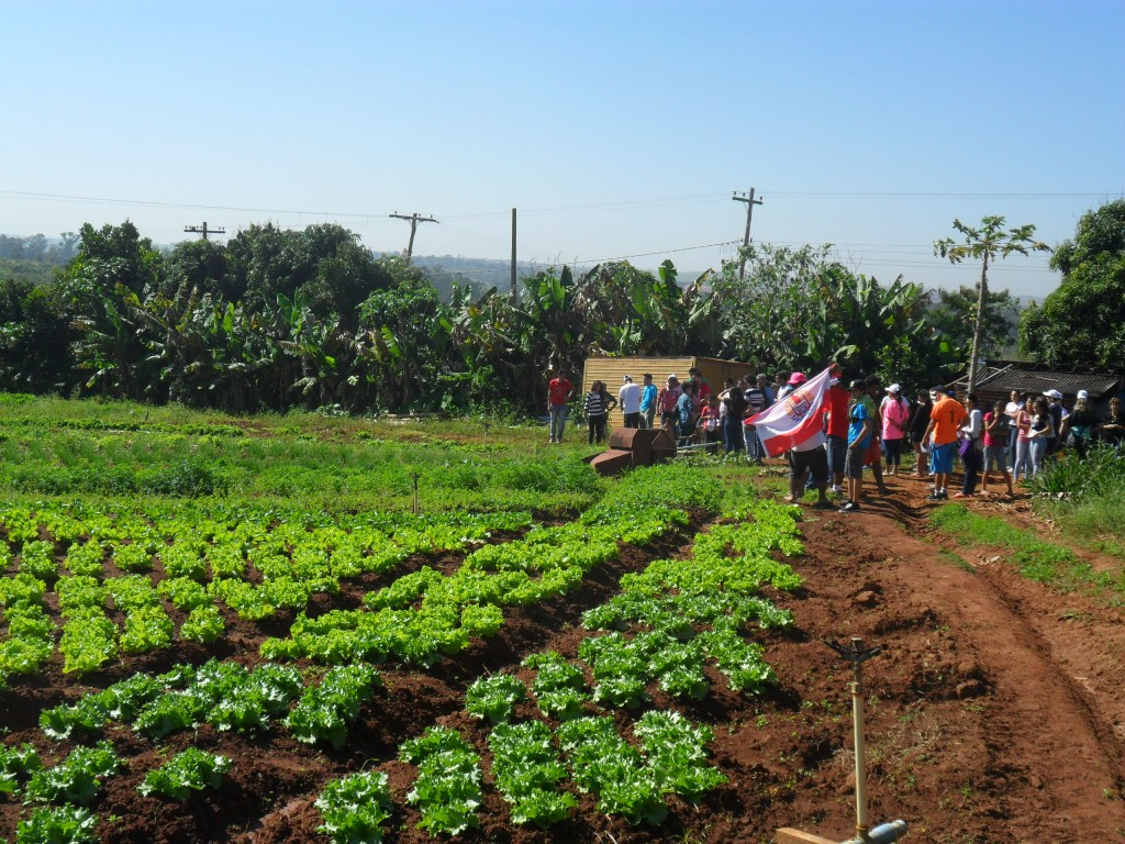 Semana Missionária proporciona novas experiências culturais para peregrinos