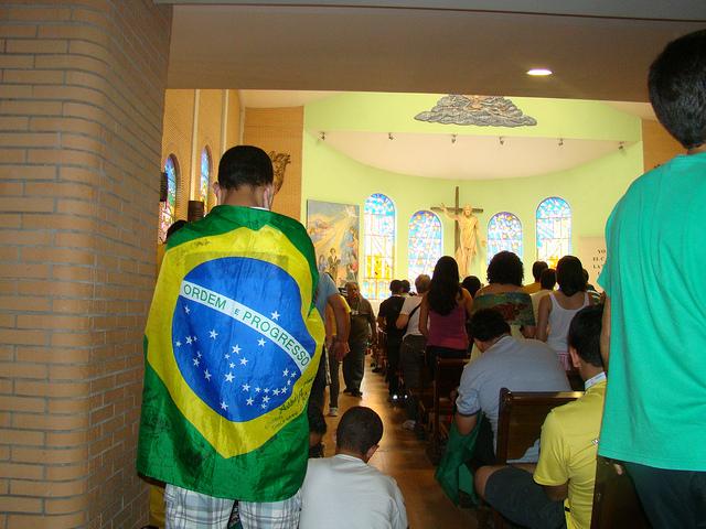 Divulgada lista de bispos que darão catequeses na JMJ Rio2013