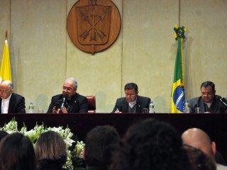JMJ Rio2013 alcança público recorde de 3,7 milhões de pessoas em Copacabana