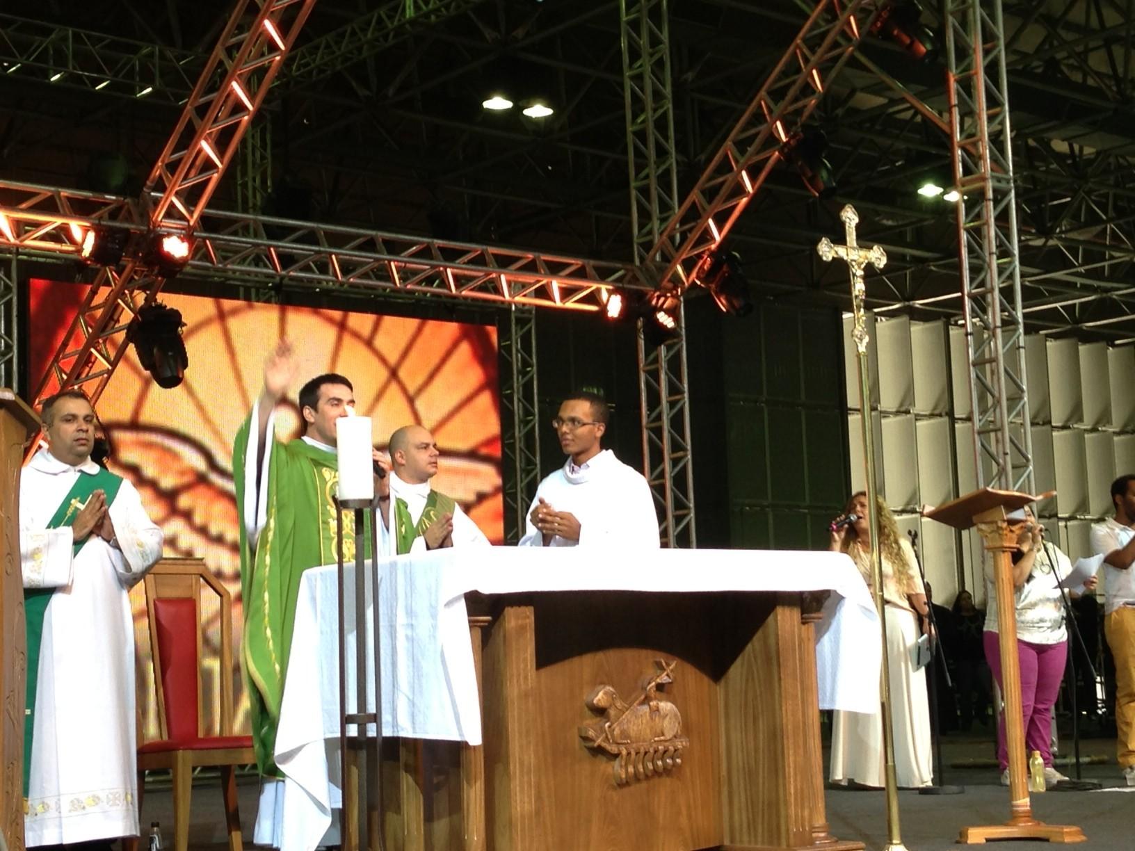 Cidade da Fé: um espaço para conhecer religiosidade brasileira