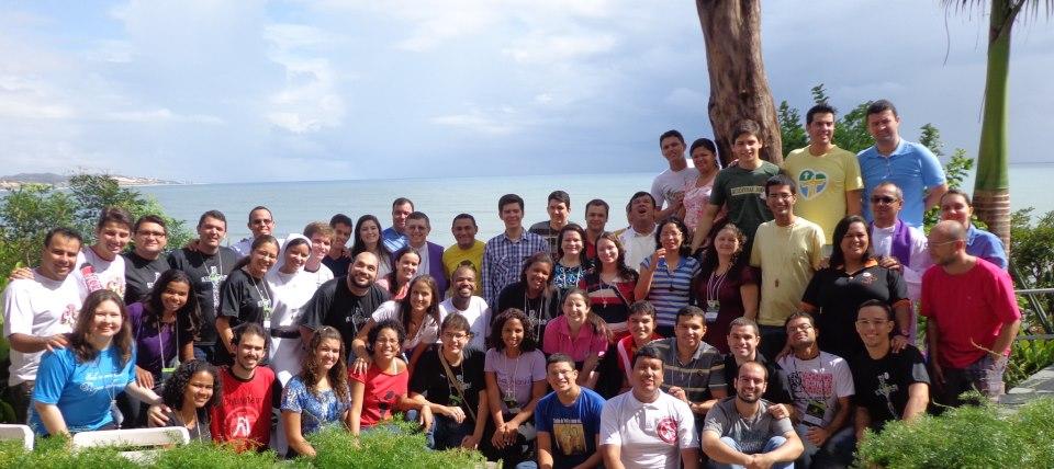A revitalização da Pastoral Juvenil após a JMJ