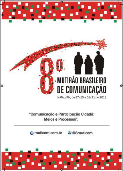 Inscrição promocional para o 8º Muticom encerra dia 31