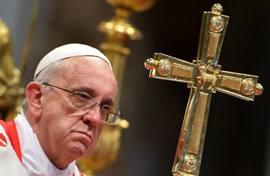 """""""Lumen fidei"""": Encíclica do Papa Francisco será apresentada dia 5 de julho"""