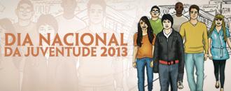 Baixe os arquivos do DNJ 2013!