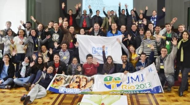 Ações futuras da evangelização da juventude gaúcha pautaram seminário