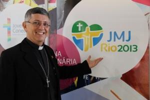 Agosto/2013: Meditemos sobre as palavras do Papa Francisco na JMJ Rio2013