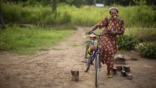 Freira católica é premiada pela ONU por luta em prol de mulheres refugiadas