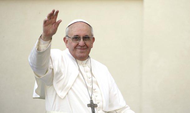 Mensagem do Papa para a Quaresma 2014
