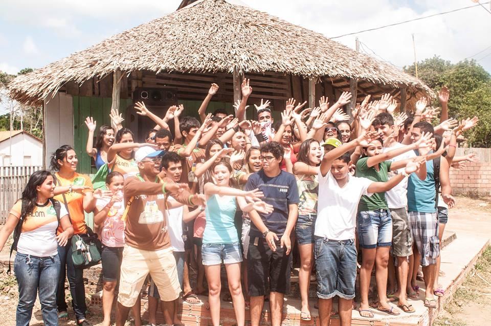 Diocese de Santarém celebra DNJ em diversas localidades