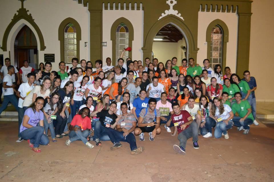 DNJ Ribeirão Preto: comprometidos com a alegria da missão