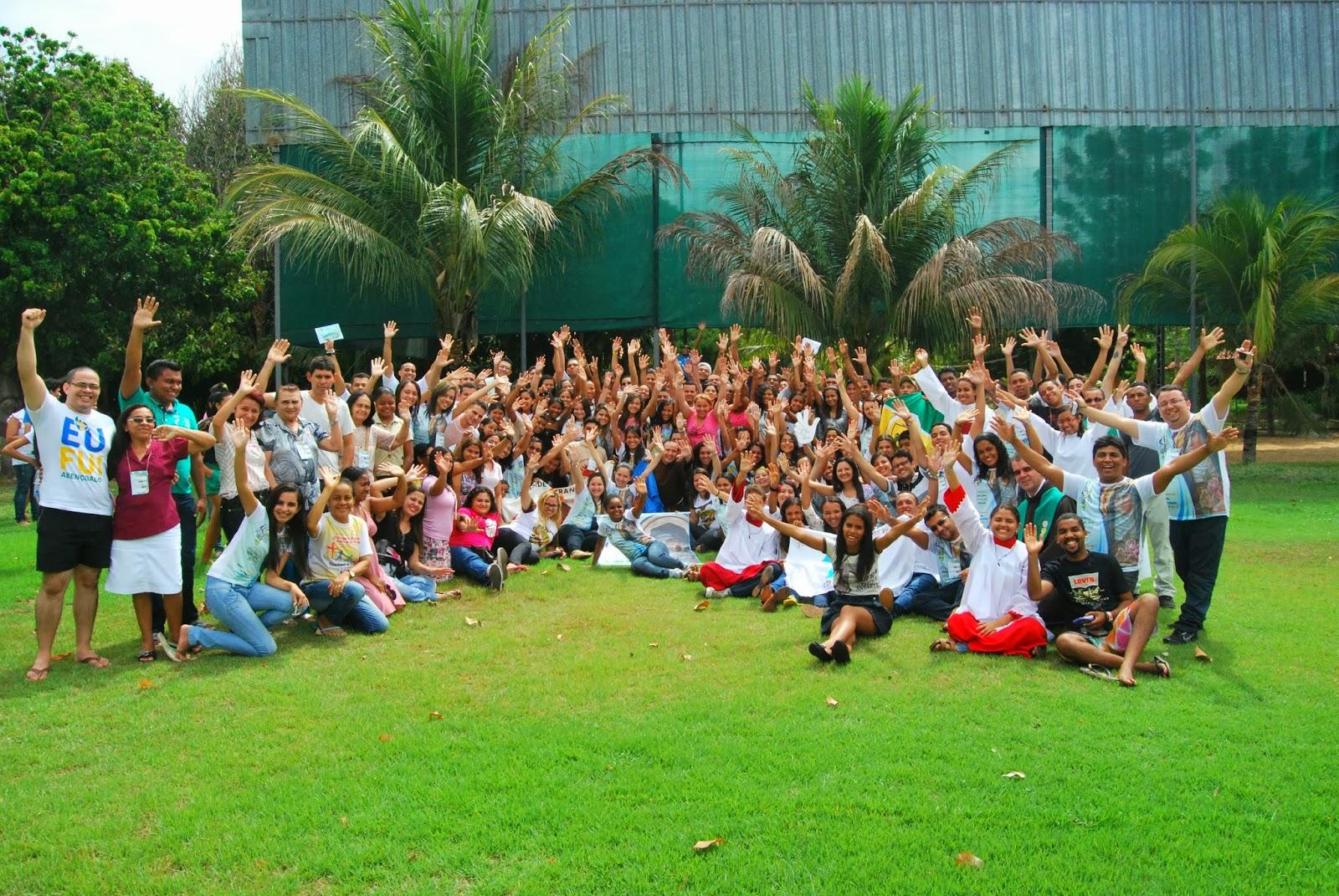 Regional Nordeste 2 da JUFRA realiza congresso