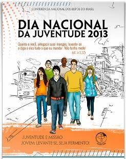DNJ propôs reflexão em paróquias e comunidades de todo Brasil