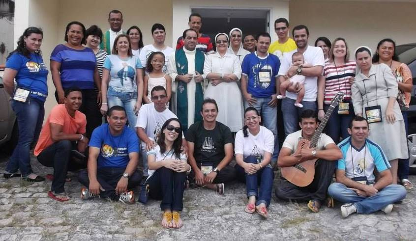JMV Brasil realiza segundo encontro nacional