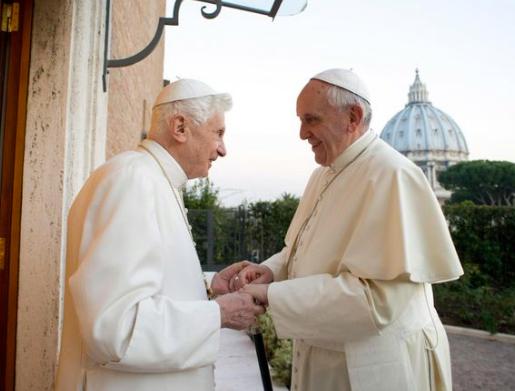 Papa Francisco: Natal é tempo de espera, não de barulho e de compras