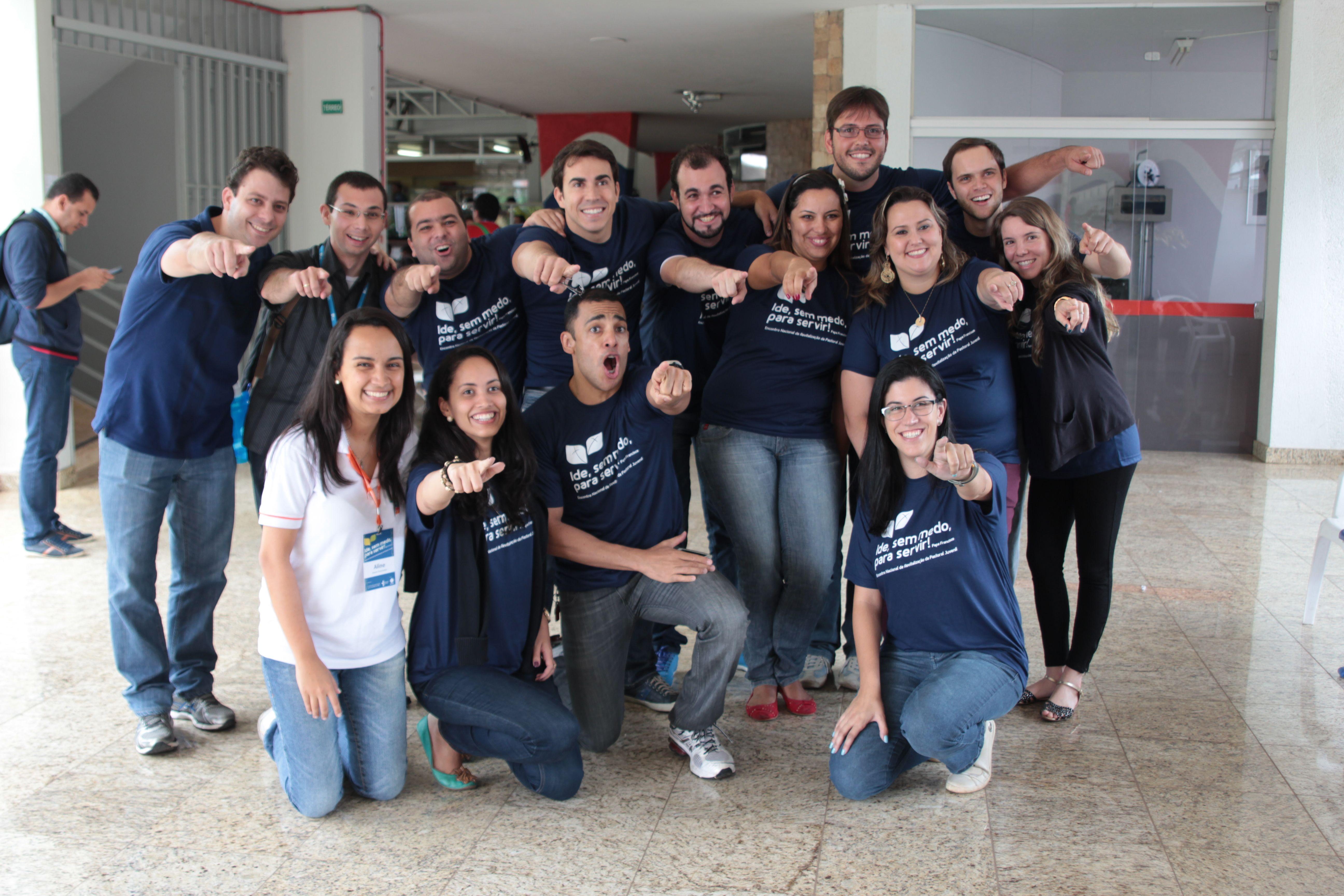 Estruturação do Setor Juventude nas dioceses: uma iniciativa de comunhão e unidade