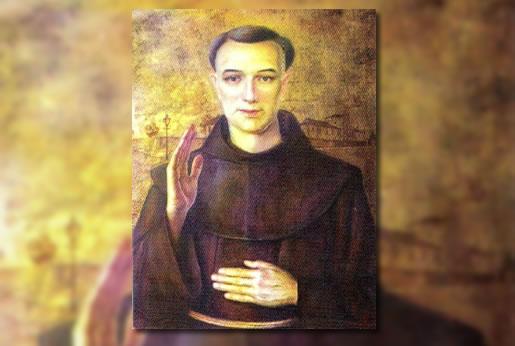 Juventude Franciscana percorre os passos de Frei Galvão em peregrinação