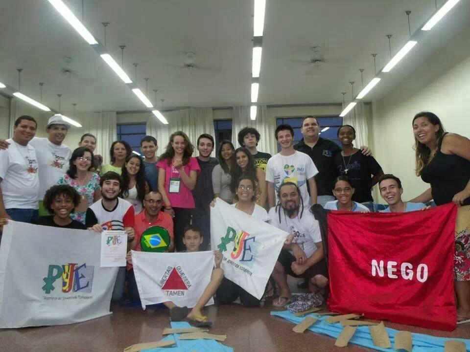 Novos caminhos para a Pastoral da Juventude Estudantil