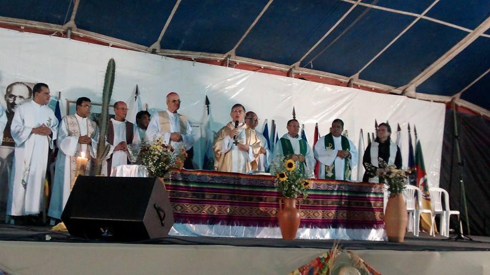 Pastorais da Juventude do Meio Popular e Rural realizam congresso em Recife